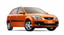 Alquilar Auto Cuba Kia Rio Manual