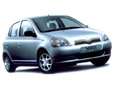 Alquilar Auto Cuba Toyota Yaris Manual