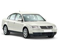 Alquilar Auto Cuba VW Passat Manual