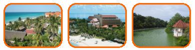 Hotel Breezes Bellacosta, Cuba, Varadero