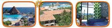 Hotel Club Bucanero Cuba Santiago de Cuba