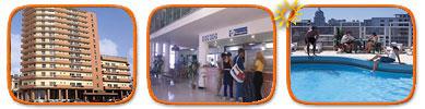 Hotel Deauville Cuba La Habana