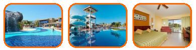 Hotel Grand Memories Varadero, Cuba