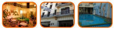 Hotel Gran Hotel Camaguey Cuba Camaguey