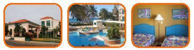 Hotel Los Delfines, Cuba, Varadero
