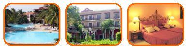 Hotel Blau Colonial, Cuba, Ciego de Avila