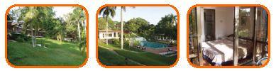 Hotel Aguas Claras, Cuba, Pinar del Rio