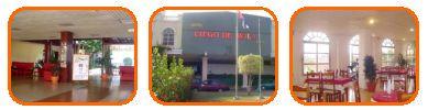 Hotel Ciego de Avila Cuba Ciego de Avila