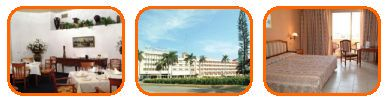 Hotel Internacional Cuba Matanzas