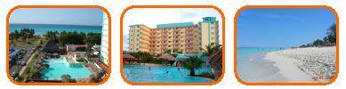 Hotel Varadero Sunbeach Cuba Matanzas