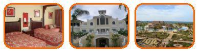 Hotel Laguna Azul, Cuba, Varadero