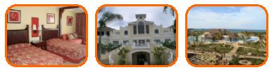 Hotel Laguna Azul Cuba Matanzas