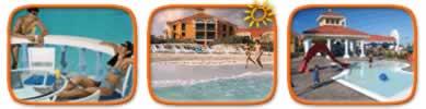 Hotel Playa Alameda Varadero, Cuba