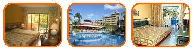 Hotel Oasis Brisas Santa Lucia Cuba Camaguey