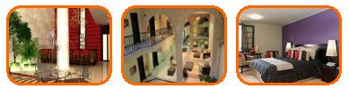 Hotel Palacio San Felipe de Bejucal, Cuba, La Habana