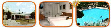 Hotel Pernik, Cuba, Holguin