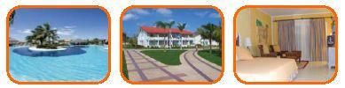 Hotel Playa Pesquero, Cuba, Holguin