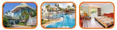 Hotel Starfish Varadero, Cuba