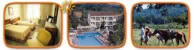 Hotel Casa del Valle, Cuba, Matanzas