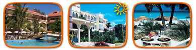Hotel Cuatro Palmas Cuba Varadero
