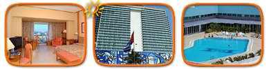 Hotel Habana Libre, Cuba