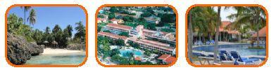 Hotel Atlantico Guardalavaca, Cuba, Holguin