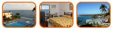 Hotel Faro de Luna Cuba Cienfuegos