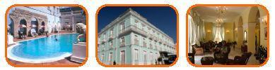 Hotel La Union, Cuba, Cienfuegos
