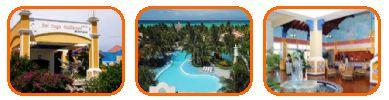 Hotel Sol Club Cayo Guillermo Cuba Jardines del Rey
