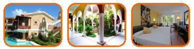 Hotel Tryp Club Cayo Coco Cuba Jardines del Rey