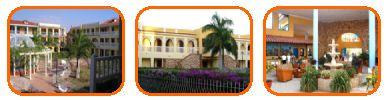 Hotel Trinidad del Mar, Cuba, Sancti Spiritus