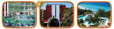 Hotel Melia Varadero, Cuba