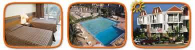 Hotel Panamericano, Cuba, La Habana