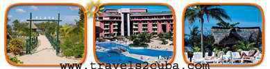Hotel Coralia Club Playa de Oro, Cuba, Varadero