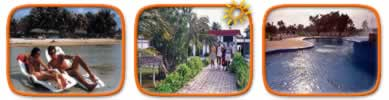 Hotel Playa Larga, Cuba, Matanzas