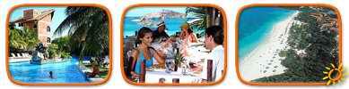 Hotel Sol Rio de Luna y Mares Cuba Holguin