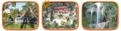 Hotel Soroa, Cuba, Pinar del Rio